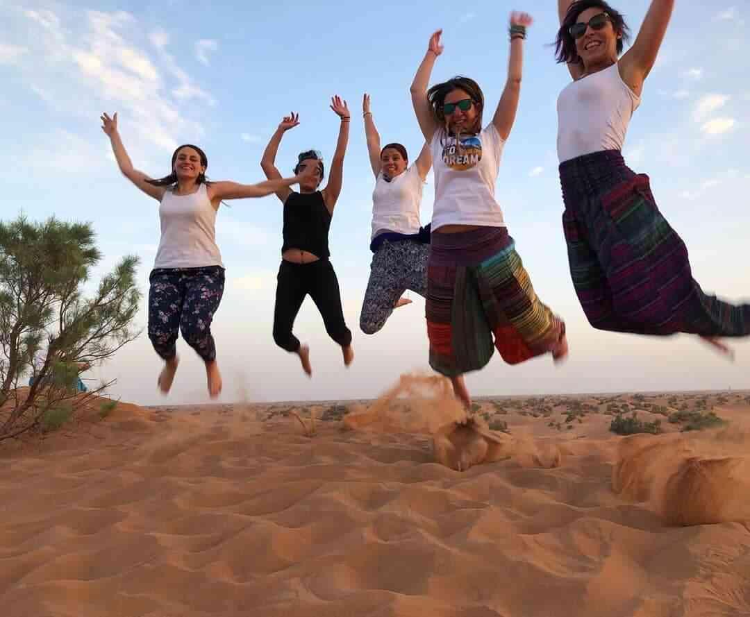 faq group travel
