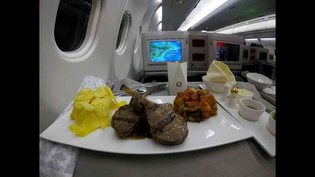 faq group travel long flights food